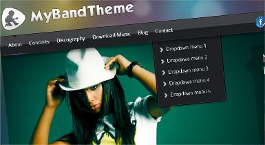 Pop theme no.1