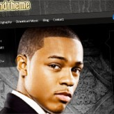 New Rap Website Theme Added