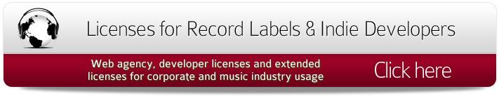 Corporate license
